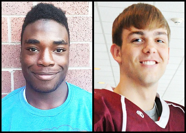 2016 Football Week 6 Huskerland Players of the Week