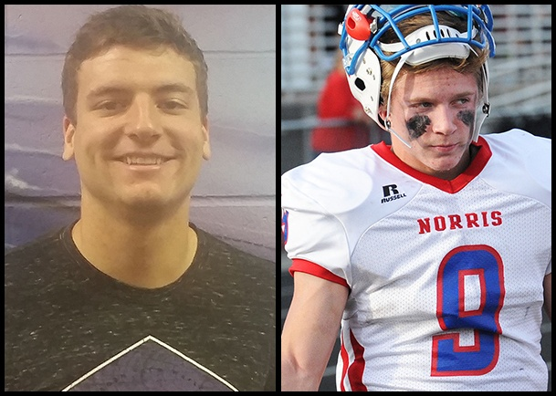 2016 Football Week 8 Huskerland Players of the Week