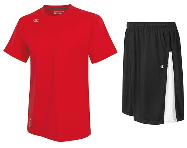 Champion Football Performance Pack