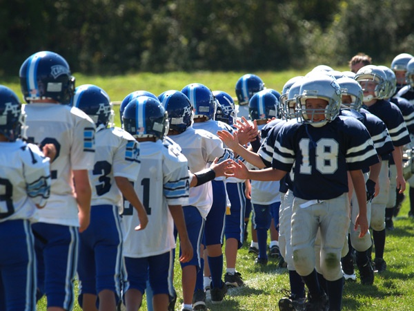 5 Tips for Coaching Youth Sports